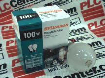 SYLVANIA 100A/RS/2/RP