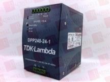 LAMBDA DPP240-24-1