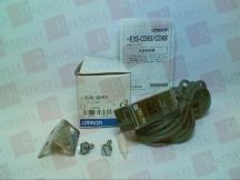 OMRON E3S-CD63