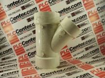 CHARLOTTE PIPE PVC-601-4X4X3