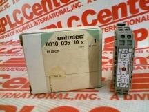 ENTRELEC EBOAC24