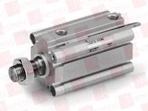 SMC CDQ2B32-50DMZ