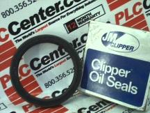 JM CLIPPER 9342-SS