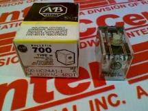 ALLEN BRADLEY 700-HC24A11