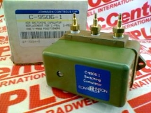 JOHNSON CONTROLS C-9506-1