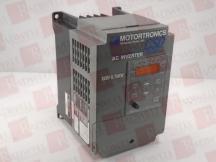MOTORTRONICS CSD-201-N