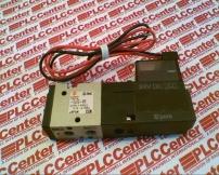 SMC VZ312-5LOZ-M5