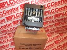 GENERAL ELECTRIC 12HFA51A46H