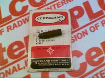 CLEVELAND TWIST DRILL 2-4200-001969