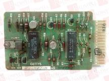 GETTYS MODICON 44-0037-00