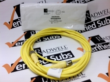 RADWELL VERIFIED SUBSTITUTE 889D-F4ACDM-5-SUB