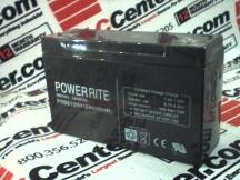 POWER RITE PRB612