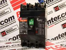 LG INDUSTRIAL SYSTEMS ABE-63A-60A