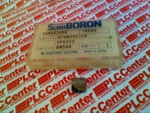 SUMITOMO MACHINERY INC SPGN090308
