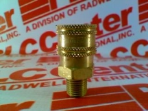 BRECO COUPLING 2STM-B