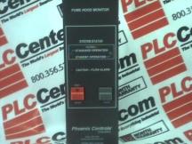 PHOENIX CONTROLS FHM510-ENG