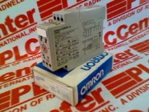 OMRON H3DRA-AC100/240