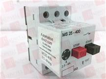 AUTOMATION DIRECT MS25-400