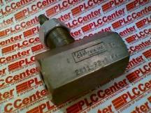 FLUID CONTROLS 2N11-P2-S