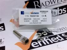 RADWELL VERIFIED SUBSTITUTE OCN10802NARL457MMSUB