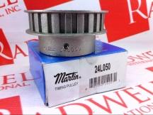 MARTIN SPROCKET & GEAR INC 24L050
