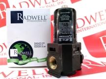 INGERSOLL RAND F25121-300
