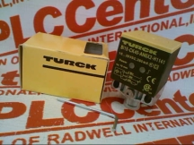 TURCK ELEKTRONIK BI15-CK40-AN6X2-H1141 W/BS2.1