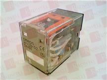OMRON MY4-ZN-D2-DC24