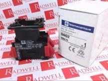 SCHNEIDER ELECTRIC DH-02