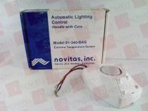NOVITAS CONTROL 01-340-BAS