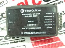 FIBEROPTIONS HD2110