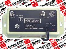 MCM ELECTRONICS 33290