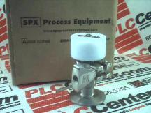 SPX 316LSS