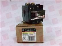 GENERAL ELECTRIC CR120B04222