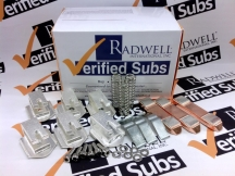 RADWELL VERIFIED SUBSTITUTE EHCK2803SUB