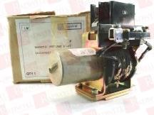 GENERAL ELECTRIC CR124YOA2829A