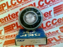 SKF 6311-2RS1/C3HT51