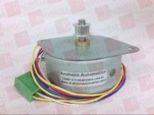 ANAHEIM AUTOMATION TSM57-075-25-6V-063A-LW4-01
