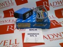 SICK OPTIC ELECTRONIC NTL6-B12