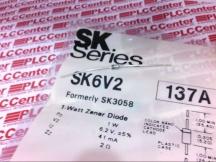 THOMSON CONSUMER SK6V2