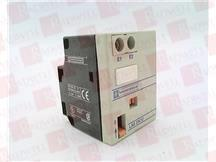 SCHNEIDER ELECTRIC LA6-DK10