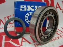 SKF NUP-207-ECP