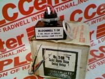 MCDONNELL & MILLER T-5R