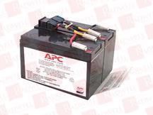 SCHNEIDER ELECTRIC RBC48
