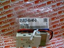 SMC SYJ5123-5G-M5-Q