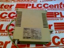 LUTZE DF-CM-IBS-256