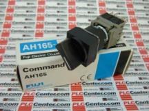 FUJI ELECTRIC AH165-SP0B22