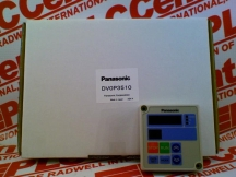 MATSUSHITA ELECTRIC DV0P3510