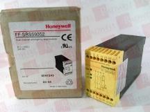 HONEYWELL FF-SRS59352