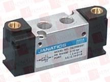 JANATICS DS255EE91